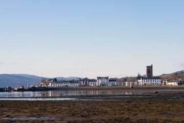 Oban - Inveraray - Glencoe