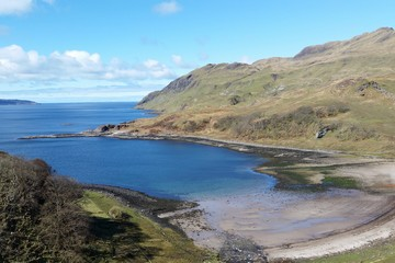 The Wild West & Ardnamurchan